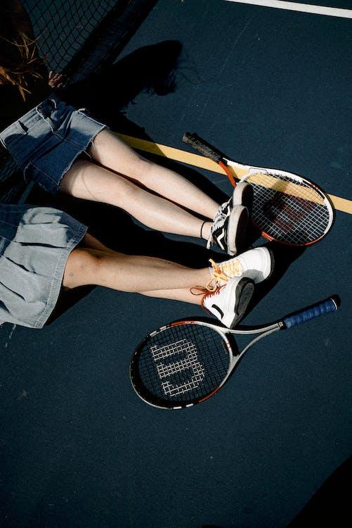 スカート, スポーツ, スポーツ用品