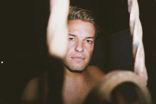 Fotobanka sbezplatnými fotkami na tému blond vlasy, chlap, človek, detailný záber
