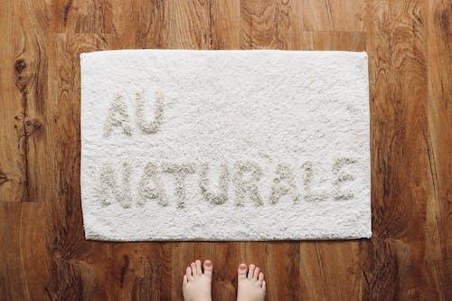 地板, 墊, 硬木, 门垫 的 免费素材照片