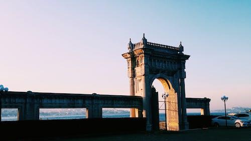 伊斯坦堡, 土耳其, 塔, 戶外 的 免费素材照片