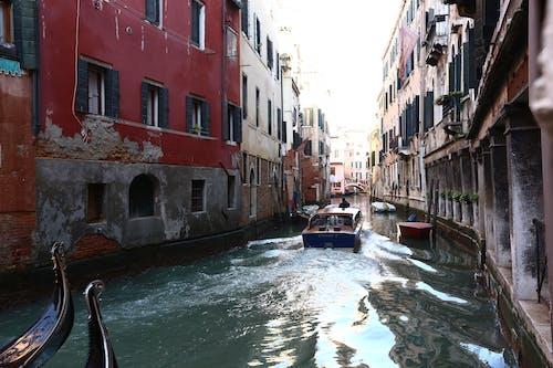คลังภาพถ่ายฟรี ของ เวนิซ