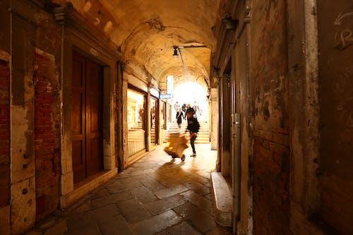 คลังภาพถ่ายฟรี ของ ผู้ปฏิบัติงาน, เวนิซ