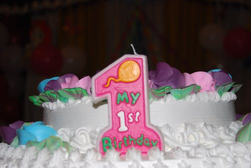 Free stock photo of birthday, birthday cake, cake