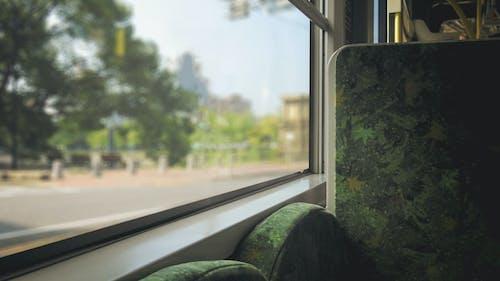 Photos gratuites de chaud, tram, tramway, transport en commun