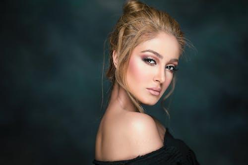 Ilmainen kuvapankkikuva tunnisteilla glamour, henkilö, iho, kasvot