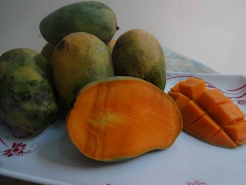 Free stock photo of delicious, mango