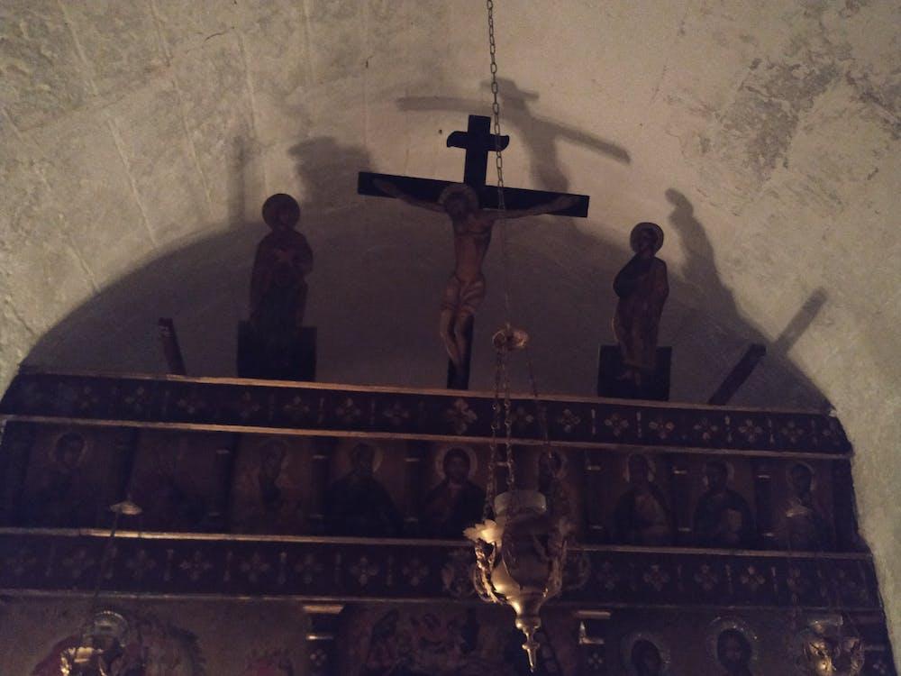 Darmowe zdjęcie z galerii z kościół, religia