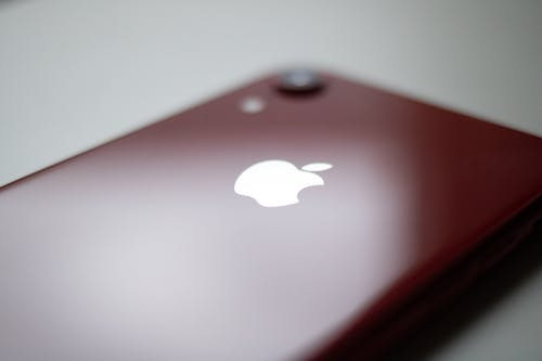 Foto Close Up Ponsel