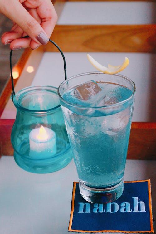 alkohol, alkoholhaltig dryck, bokeh