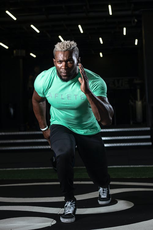Fotos de stock gratuitas de hombre, hombre afroamericano, hombre negro, persona