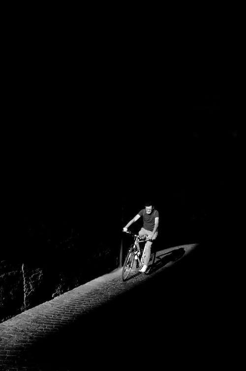 Kostnadsfri bild av aktiva, cykel, fordon, fritid