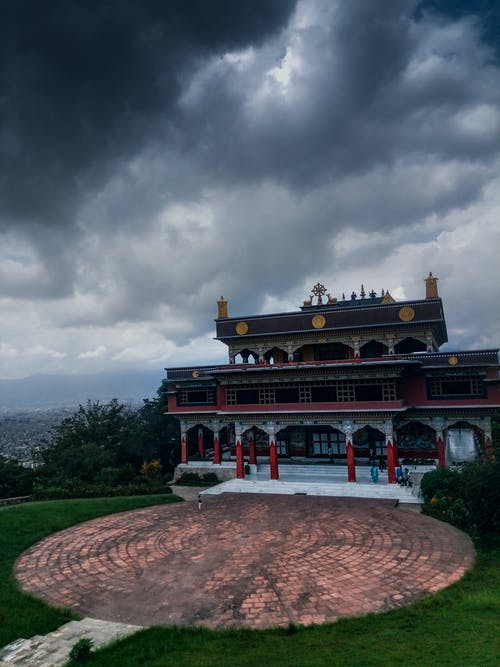修道院 的 免費圖庫相片