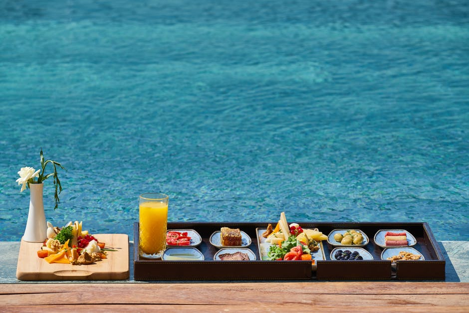 Travel Destinations For Foodies