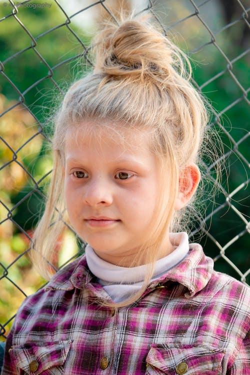 Foto stok gratis anak perempuan cantik, bayi, cute, gadis asia