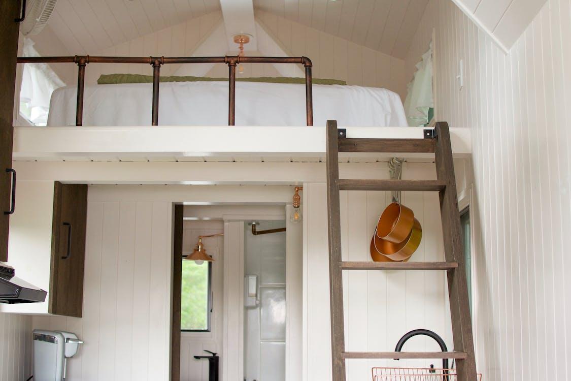 camera, casa, comfort