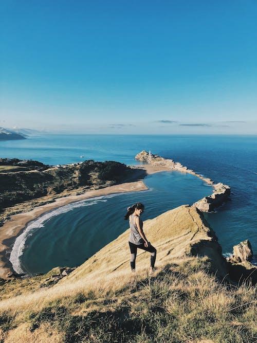 Kostenloses Stock Foto zu berge, draußen, felsen, felsenküste