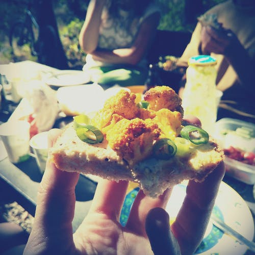 Free stock photo of lunch, picnic, summer