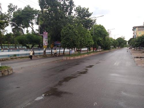 Δωρεάν στοκ φωτογραφιών με #road #bogura #bangladsh