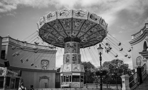 Gratis arkivbilde med karusell, nikon, nikon z6, nikon-kamera