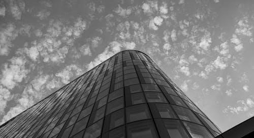 oesterreich, 奧地利, 维也纳, 辦公大樓 的 免费素材照片