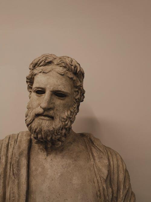 Fotos de stock gratuitas de Arte, escultura, escultura monumental, estatua