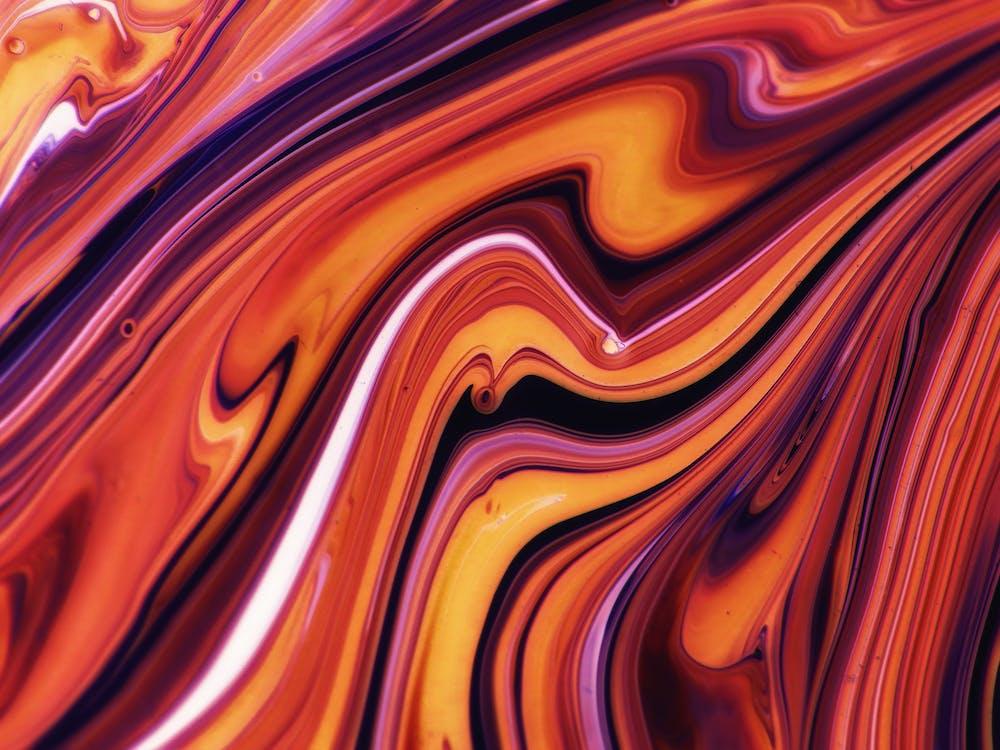 Photo Of Acrylic Paint