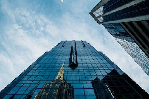 Immagine gratuita di architettura, architettura moderna, edificio, edificio alto
