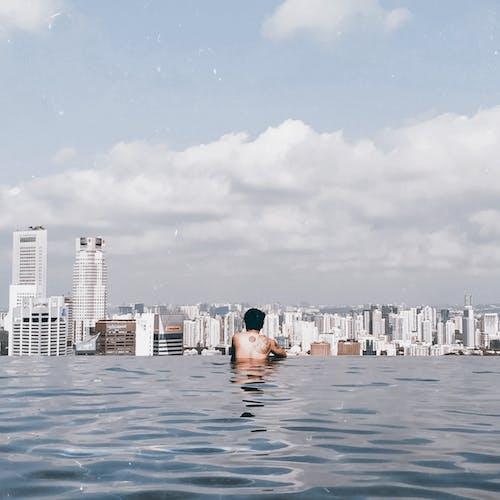 Gratis stockfoto met achteraanzicht, Azië, biljarten, chillen
