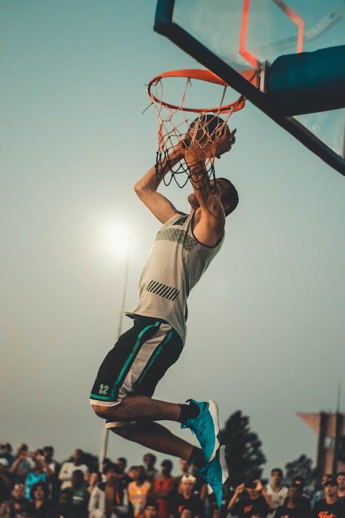 action, adulte, athlète