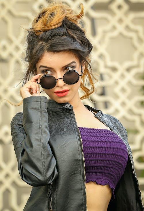Free stock photo of bold girls, bra, fashion model