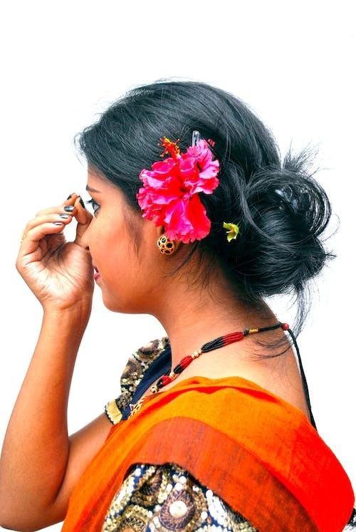 Безкоштовне стокове фото на тему «#models, assam, індійська дівчина, азіатська модель»