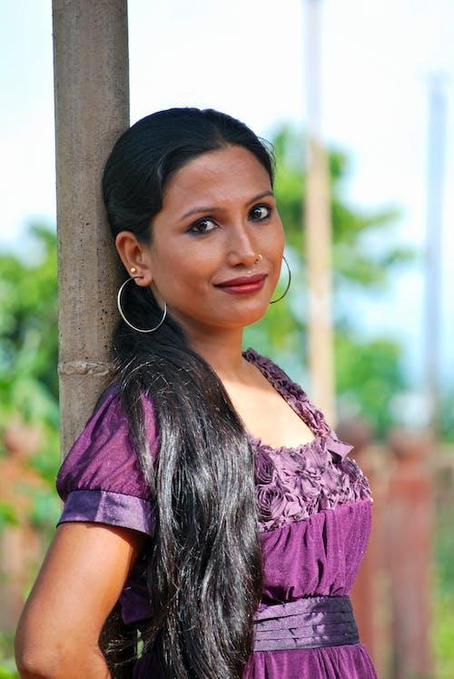 Безкоштовне стокове фото на тему «assam, індійська дівчина, азіатська модель, модель»