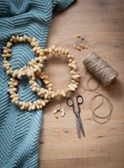 Fotobanka sbezplatnými fotkami na tému arašidy, bezdrôtový, detailný záber, DIY