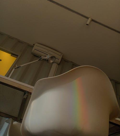 Fotos de stock gratuitas de colores del arco iris, estética, estético, retro