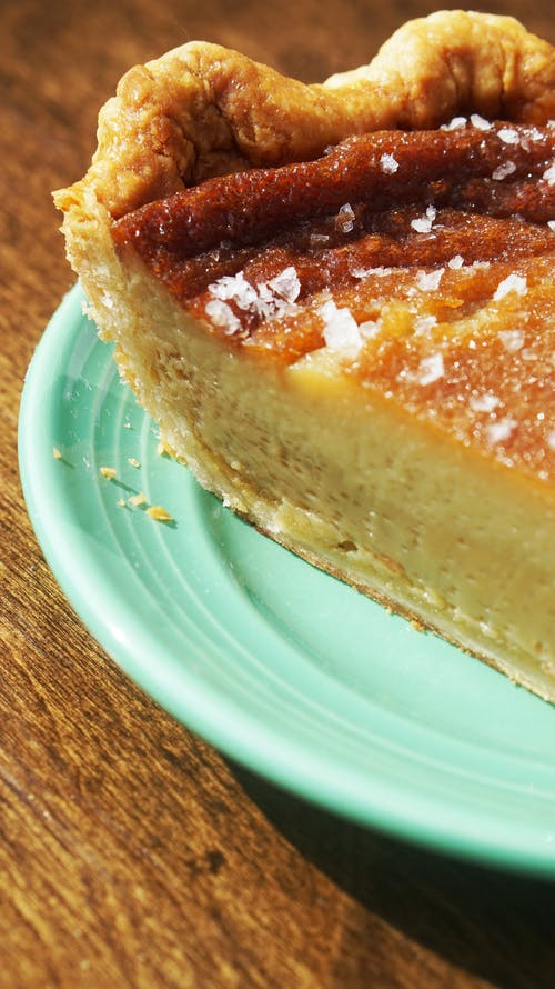 Free stock photo of food, pastry, pie, sweet potato pie