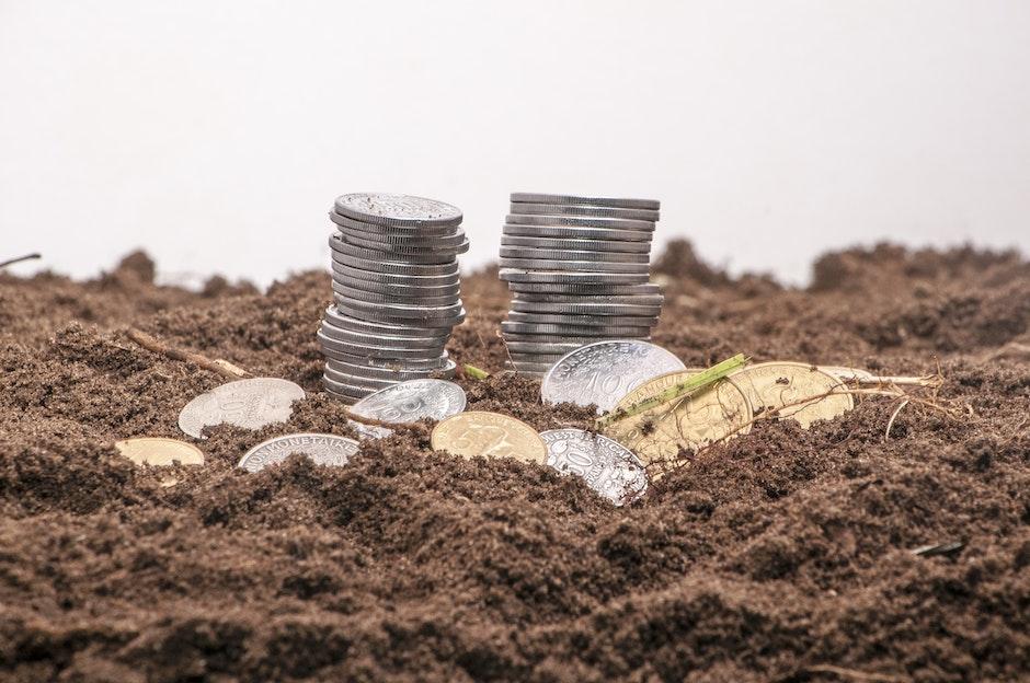 african, franc CFA, metal