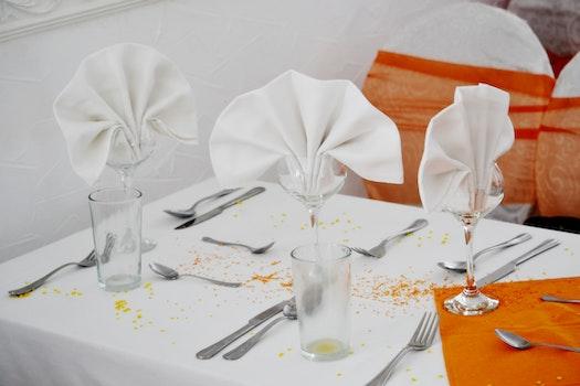 Free stock photo of art, table, africa, orange