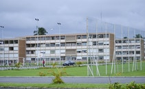 africa, university