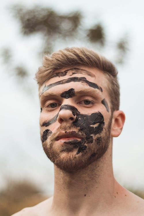 Imagine de stoc gratuită din bărbat, buze, căutare, chip
