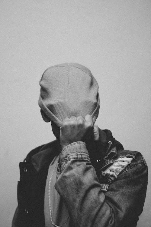 άνδρας, αποκρύπτω, απόκρυψη