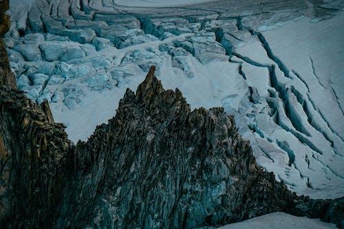Foto d'estoc gratuïta de a l'aire lliure, aigua, congelant, congelat