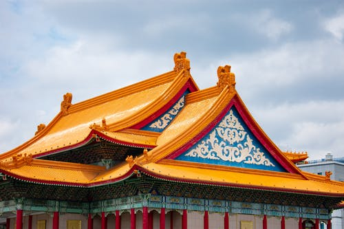 Fotos de stock gratuitas de Taiwán