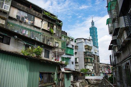 Fotos de stock gratuitas de Taipei, taipei 101, Taiwán