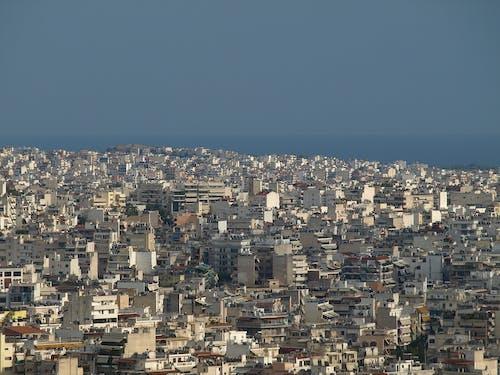 Ilmainen kuvapankkikuva tunnisteilla Ateena, kaupunki, kaupunkimaisema, Kreikka