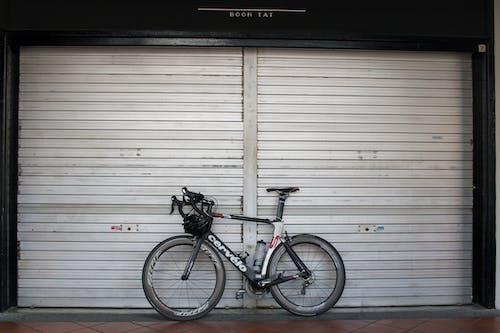 Kostnadsfri bild av cykel