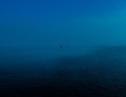 Kostnadsfri bild av 4k tapeter, blå, blått vatten, dyster