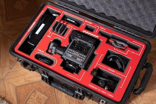 Gratis arkivbilde med instrumenter, nærbilde, utstyr, verktøy