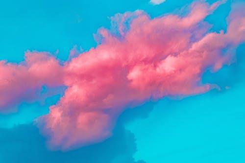 Darmowe zdjęcie z galerii z błękitne niebo, chmury, dzień, jasny