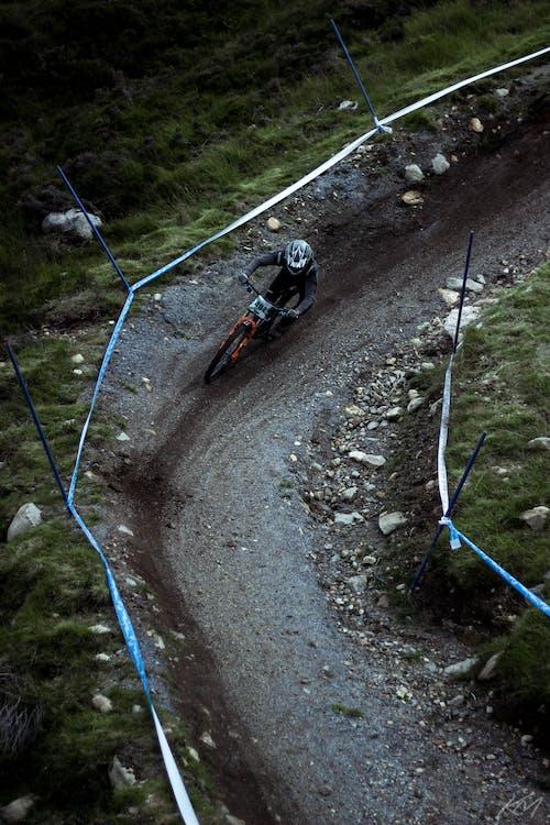 バイク, レーシング, レース, 速いの無料の写真素材