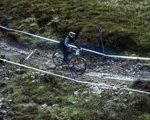 グレンコー, スコットランド, スコットランド人, バイクの無料の写真素材